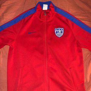 USA World Cup sweater